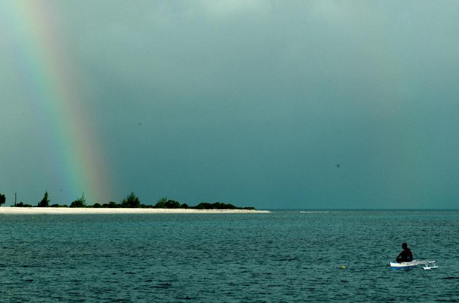 Kiritimati (Christmas) Island, Kiribati